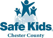 CC Safe Kids logo