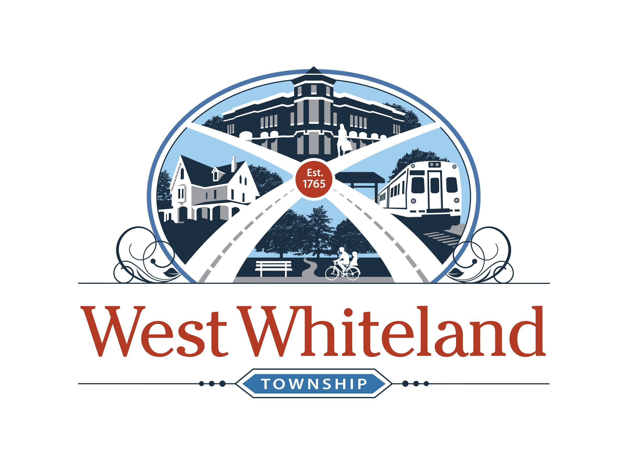 in preparation for our new website the township set out to create a symbol that encapsulates who we are where we are going and where we have been - West Website