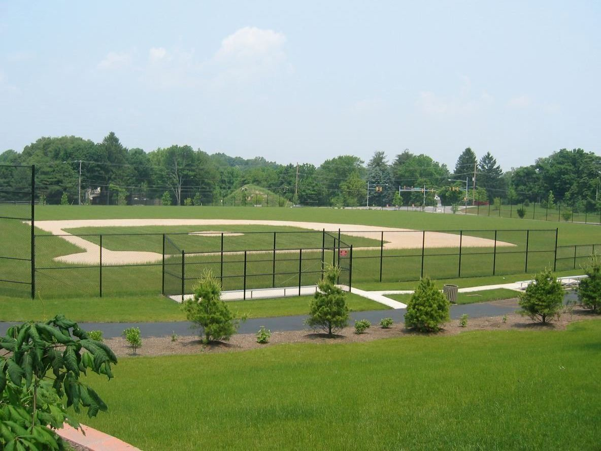 Boot Road Baseball Field