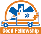 Good Fellowship Logo