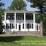 Anne Cresson Boarding School for Girls